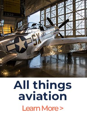 All things aviation new brand